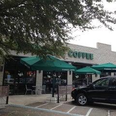 Photo taken at Starbucks by Calvin F. on 12/3/2012