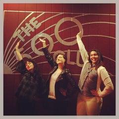 Photo taken at 500 Club by Benjamin R. on 4/19/2013