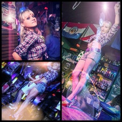 Photo taken at Crazy Daisy by Таня Х. on 7/3/2013