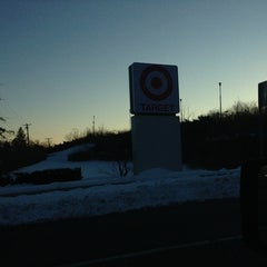 Photo taken at Target by Kyle F. on 1/3/2013