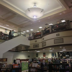 Photo taken at Barnes & Noble by Constantine K. on 4/2/2013