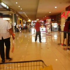 Photo taken at SM City Naga by Luigi M. on 3/10/2013