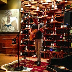 Photo taken at Sarasota Vineyard by Cédric R. on 4/7/2013