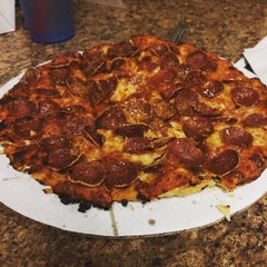Photo taken at Tommy's Pizza by Michael N. on 5/16/2015