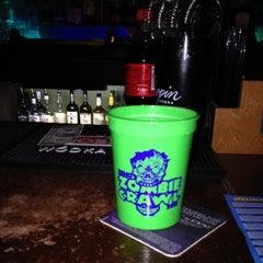 Photo taken at RedRock Bar by Brian B. on 10/27/2013