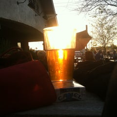 Photo taken at The Main Ingredient Ale House & Café by Jen G. on 3/13/2013