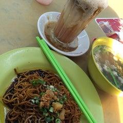 Photo taken at Restoran 11 (Double One) by Firuz S. on 9/24/2014