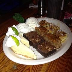 Photo taken at Tarpon Bend Raw Bar & Grill by Bill P. on 6/8/2013