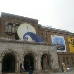 Photo taken at 서울시립미술관 (Seoul Museum of Art) by Hee Jung K. on 2/3/2013
