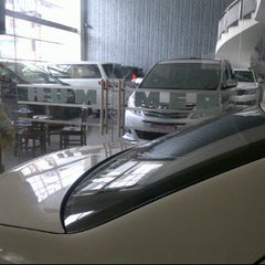 Photo taken at PT. Delta Mulia Showroom by Inggrids C. on 3/17/2012
