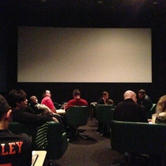 Photo taken at Aloma Cinema Grill by Greg J. on 2/17/2013
