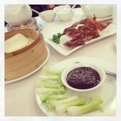 Photo taken at Kirin Seafood Restaurant by Junnn on 7/13/2015