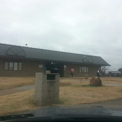 Photo taken at Rest Area by Bryant W. on 1/10/2013