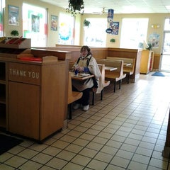 Photo taken at Dairy Queen by Brian B. on 1/22/2013