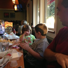 Photo taken at Chili's Grill & Bar by Tanya H. on 3/16/2013