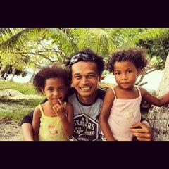 Photo taken at Raja Ampat Islands by kang v. on 5/15/2013