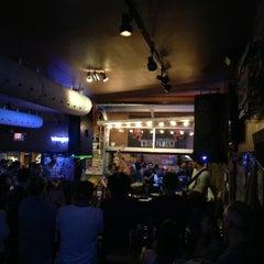 Photo taken at Winner's Bar & Grill by JJ K. on 4/30/2013