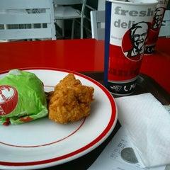 Photo taken at KFC / KFC Coffee by Rufaida N. on 1/14/2013