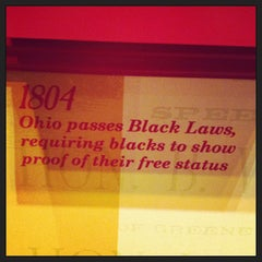 Photo taken at National Underground Railroad Freedom Center by WhatUpWally? on 7/13/2013