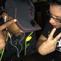 Photo taken at J.R. Crickets by HMA on 9/27/2014