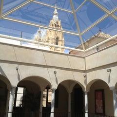 Photo taken at Museo Carmen Thyssen Málaga by Carina M. on 4/27/2013