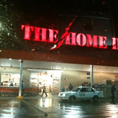 Photo taken at The Home Depot by Alberto R. on 1/6/2013