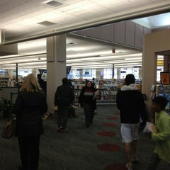 Photo taken at Maribelle M. Davis Library by Philippe P. on 1/13/2013