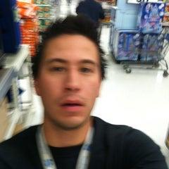 Photo taken at Walmart Supercenter by Dustin S. on 10/8/2012
