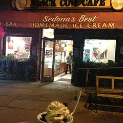 Photo taken at Black Cow Cafe by Seiko K. on 8/11/2013