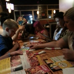 Photo taken at Chili's Grill & Bar by Lisa B. on 5/26/2013