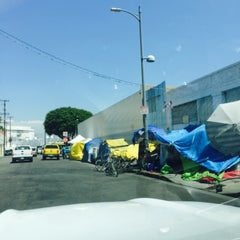 Photo taken at Skid Row by Carsten R. on 8/27/2015
