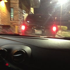 Photo taken at Taco Bell by Mindi F. on 1/13/2013