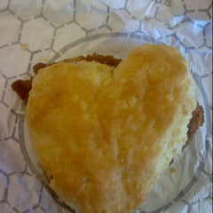 Photo taken at Chick-fil-A by Jolie on 2/14/2013