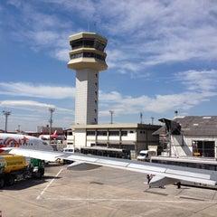 Photo taken at Aeroporto de São Paulo / Congonhas (CGH) by Cris G. on 11/12/2013