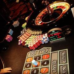 Photo taken at Planet Hollywood Resort & Casino by Дмитрий М. on 2/19/2013