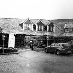 Photo taken at Van Der Valk Hotel Westerbroek by Werner H. on 3/21/2013