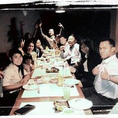 Photo taken at Warung Be Pasih by Hartha A. on 12/11/2014