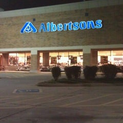 Photo taken at Albertsons by Kyle G. on 1/13/2013