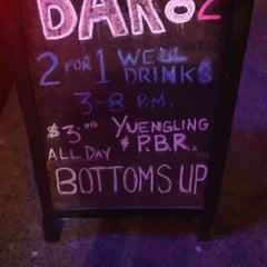 Photo taken at Bar 82 by Aerik V. on 12/11/2014