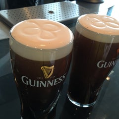 Photo taken at Guinness Storehouse by Aleksey on 4/28/2013