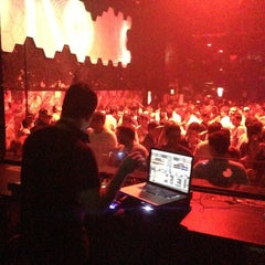 Photo taken at Clash Club by Ronaldo G. on 1/19/2013