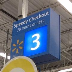 Photo taken at Walmart by Kervin L. on 5/12/2013