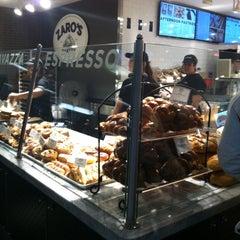 Photo taken at Zaro's Bakery by Patrick M. on 3/29/2014