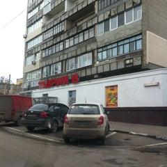 Photo taken at Таврия В by Дима⚓ S. on 2/12/2013