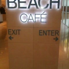 Photo taken at Beach Cafe by Charles O. on 1/7/2013