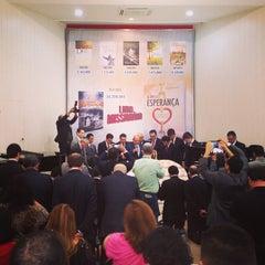 Photo taken at Casa Publicadora Brasileira by Fernando S. on 10/31/2013
