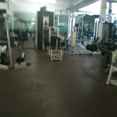 Photo taken at The Gym by Gabbo C. on 1/19/2013