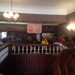 Photo taken at Last Chance Saloon by George A. on 5/9/2014