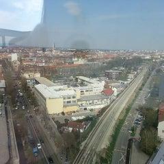 Photo taken at Hrvatski Telekom by Ivana B. on 4/22/2013