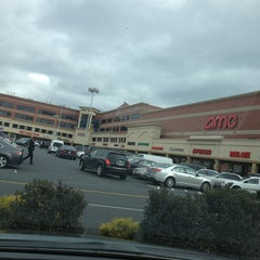 Photo taken at Bay Plaza Shopping Center by Frank T. on 12/22/2012